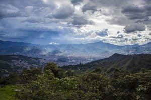 medellin 2225892 640 300x200 - Drone in Colombia