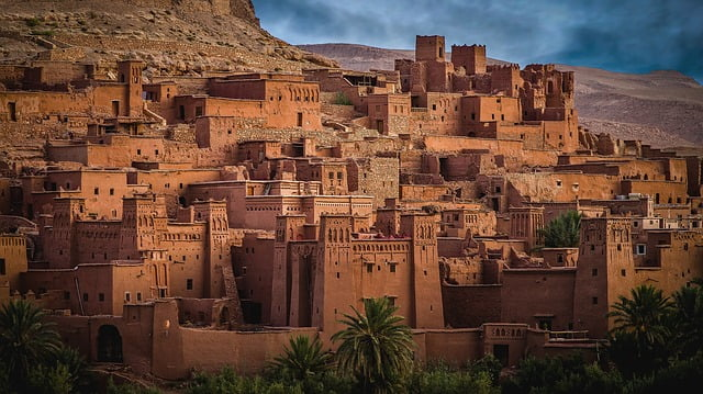 morocco 2349647 640 - Drone in Morocco? Travel with a drone abroad