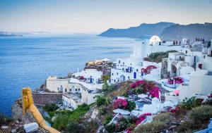 oia 416136 640 300x189 - Drone Regulations in Greece