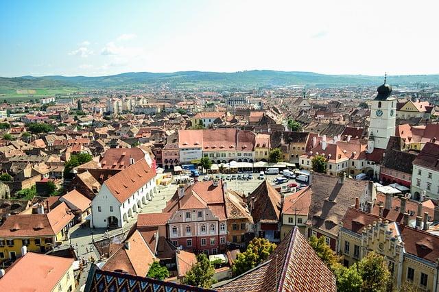 Drone Laws in Romania