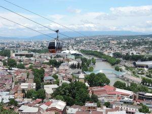 tbilisi 2386965 640 300x225 - Drone Laws in Georgia - Tbilisi