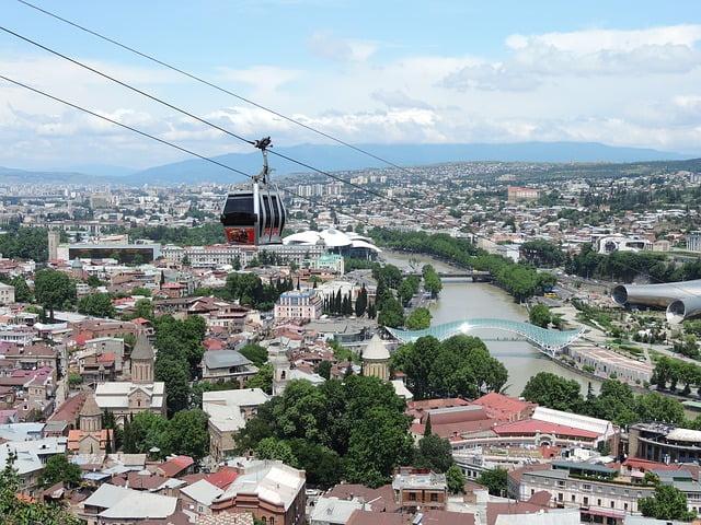 tbilisi 2386965 640 - Georgia Drone Regulations