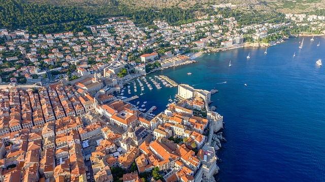 Drone regulations in Croatia
