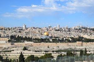 jerusalem 650436 640 300x200 - Drone Laws in jerusalem