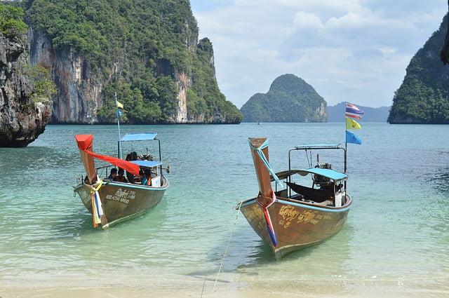 Thailand Drone Laws