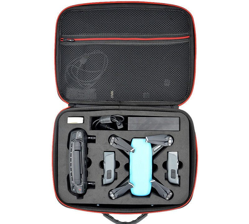 Waterproof bag drone