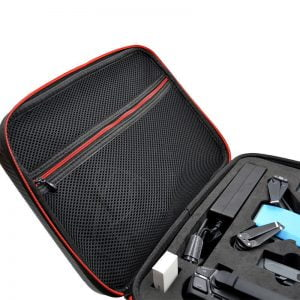 s l1600 3 300x300 - Black Waterproof Storage Package Case Bag For DJI Spark Drone Accessories