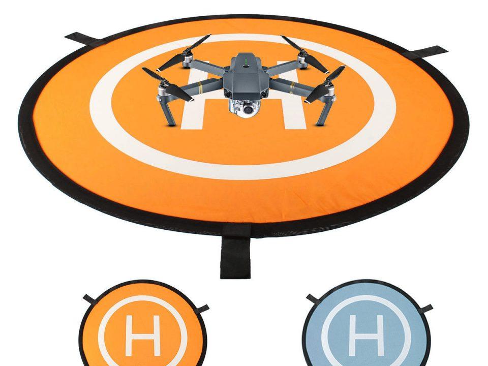 Landing Pad Foldable droneLanding Pad Foldable drone