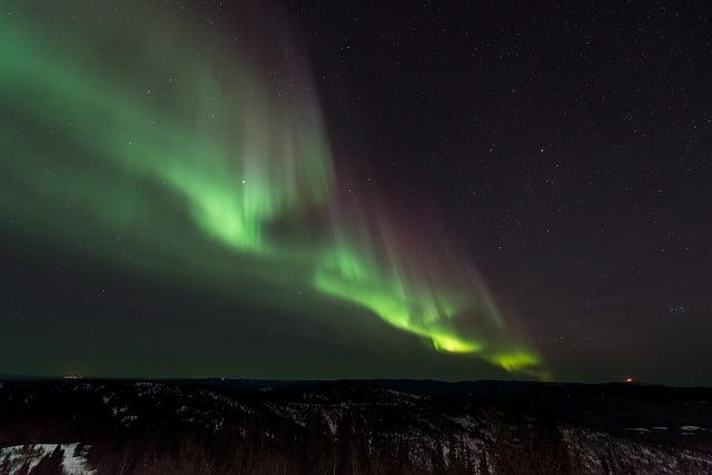 aurora 731456 640 - Finland Drone Laws