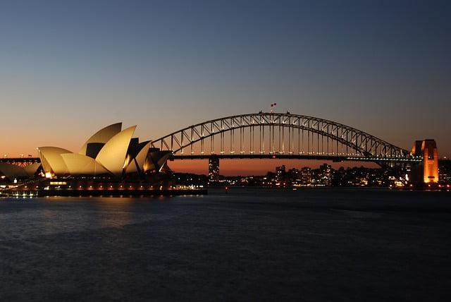 australia drone laws
