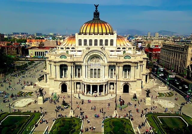 mexico drone laws