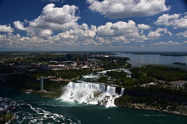 niagara falls 1752042 640 - Drone laws Canada