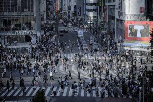 shibuya 2328029 640 300x200 - Flying a Drone in Japan