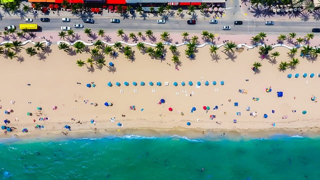 fort lauderdale 1975405 640 - Florida drone laws
