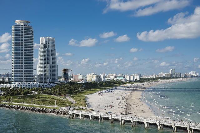 miami 1198921 640 1 - Florida drone laws