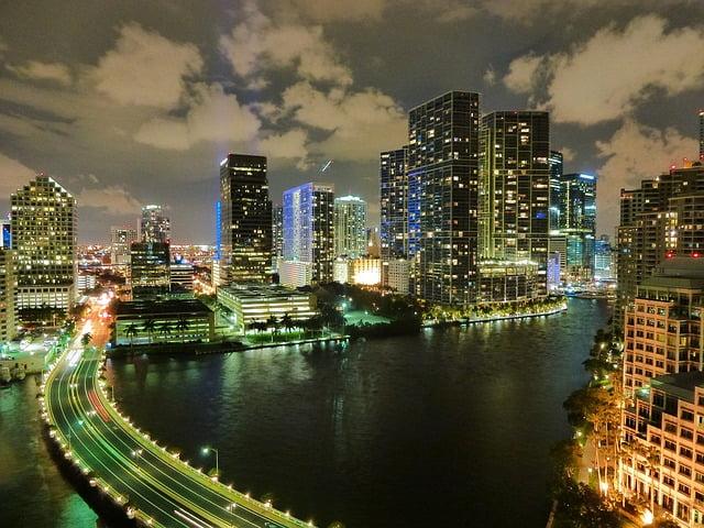Miami drone rules
