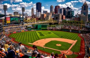 pnc park 1587285 640 300x194 - drone rules in Pennsylvania