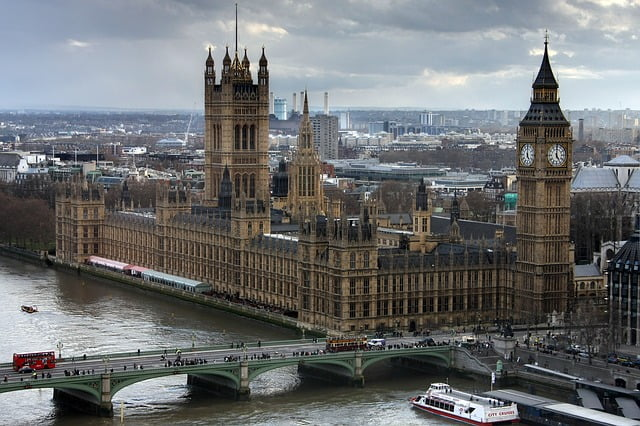 westminster 717846 640 - Drone laws UK