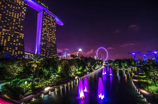 marina bay of singapore 2714866 640 - Drone Laws Singapore