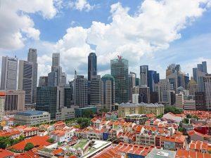 singapore 1182631 640 300x225 - drones in Singapore