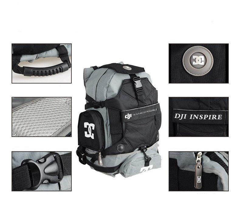 drone Shoulder Bag