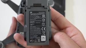 s l1600 2 300x169 - Drone Intelligent Flight Battery