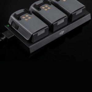 s l1600 6 300x300 - Original DJI Spark Battery Charging Hub Intelligent Flight Battery Charger