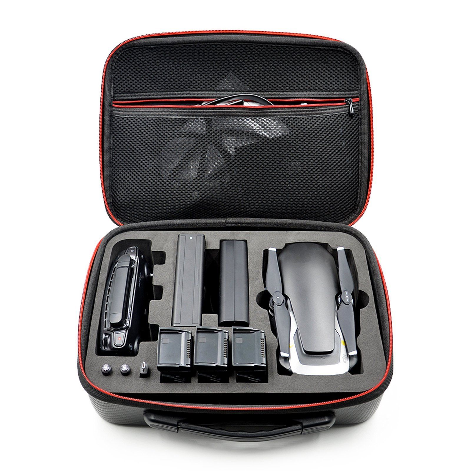 Large Carry Storage Case Bag For Dji Mavic Air Drone Body
