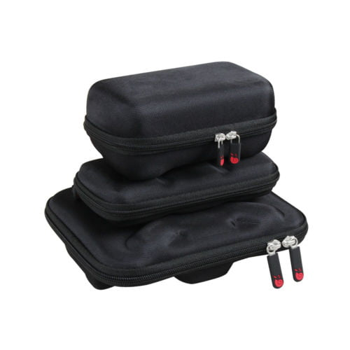 s l500 1 - Hard EVA Travel Case for DJI Spark Mini Drone + Remote Controller + 3 Batteries