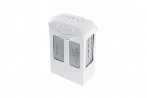 s l500 3 - DJI Original Phantom 4 Series Intelligent Flight Battery (5870mAh High Capacity)