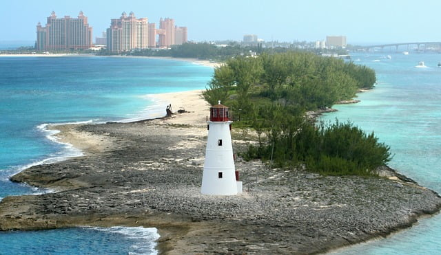 lighthouse 116954 640 - Bahamas Drone Laws