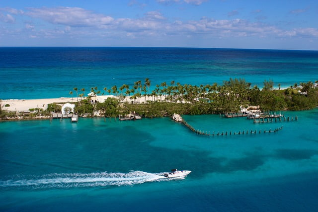 Drone rules and laws in the Bahamas
